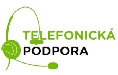 Telefonická podpora